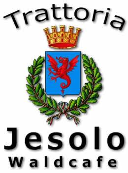 Trattoria Jesolo Waldcafe